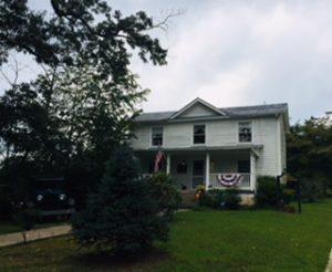 The Harmer House