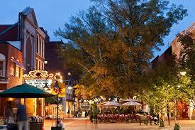 Downtown C-ville
